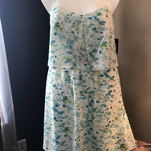 Guess sundress BNWT